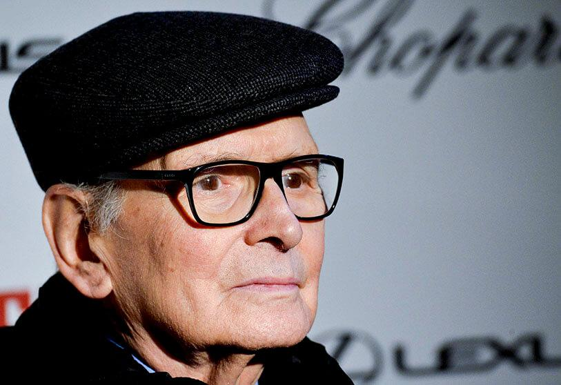Ennio Morricone, one of the world's best-known and most prolific film composers, has died in Rome, the Italian media reported on 6 July 2020