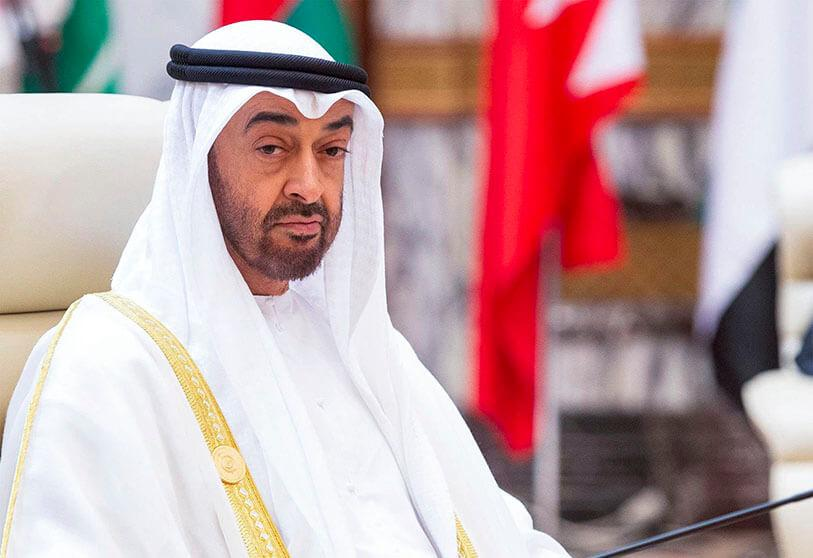 General recognition of the great work and leadership of the Emirates in the international fight against the coronavirus | Atalayar - Las claves del mundo en tus manos