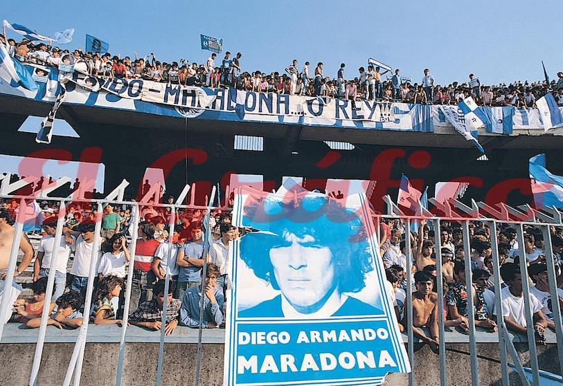 Maradona, a legend with a terrible but expected ending. Was it the best in  history? | Atalayar - Las claves del mundo en tus manos