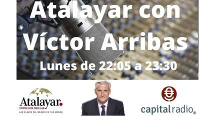 Atalayar_Capital Radio