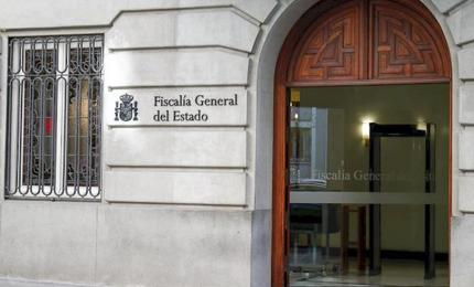 Headquarters of the Office of the Attorney General of Spain