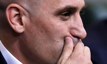Luis Rubiales, president of the Royal Spanish Football Federation