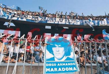 Maradona, a legend with a terrible but expected ending. Was it the best in history?